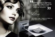 Coleção - Vintage