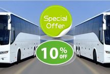 Purebus.com offer / Online bus ticket booking