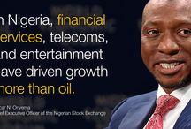 Quotes: Africa