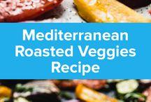 dieta mediterrania