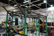 Fibo 2016 Cologne - Trade Fare Fitness and Bodybuilding / Impressions FIBO 2016