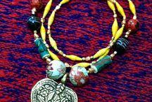 Hand made  / Jewellery