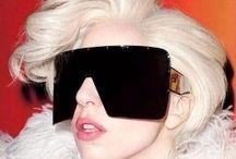 Lady Gaga / by adgj