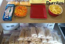 Paleo frozen meals
