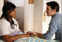 The Mindy Project Season 2 Episode 2.22 - Danny and Mindy (Season Finale) - Promotional Photos