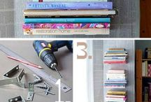 Pins to Organise onto NEW BOARDS / by Tracey Gray