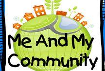 gr. 1 community unit