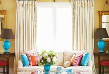 Home Decor / by Andrea Beecham
