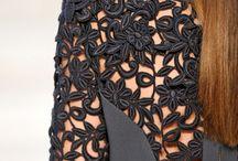 Fashion in detail / by Lulu Cavill