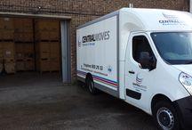 Storage London UK