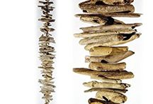 Driftwood art ideas