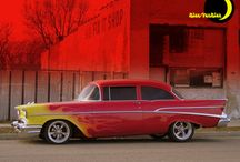 The Greatest years for cars / Cars / by Chuck Beaudoin