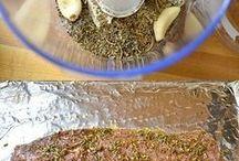 Receptek disznóhúsból