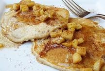 Yum! Breakfast / by Monica Reay
