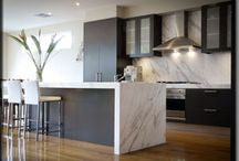 Kitchen and reno ideas