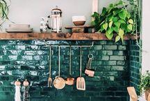 keuken ideeen