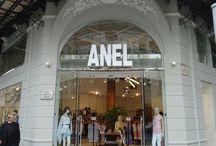 Νέο κατάστημα ANEL !! / Η εταιρεία Αnel  σας καλωσορίζει στο καινούργιο κατάστημά της στην Τσιμισκή & Καρόλου Ντηλ 19.... Νέος χώρος , νέες προτάσεις , ανοιξιάτικο στυλ σε  ασυναγώνιστες τιμές και ποιότητα... Νιώσε γυναίκα, νιώσε Αnel !!