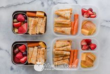 Sandwich free lunches