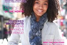 Winter 2012 issue is HERE!