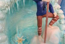 Jack Frost Party Ideas