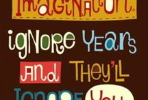 Sayings-Inspirations