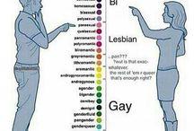 Sexuality stuff