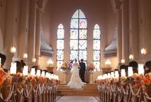 Wedding Ideas for Church