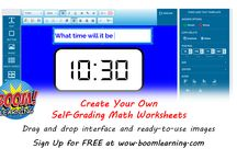 Boom! DIY Self-Grading Teaching Resources / Boom Cards interactive, self-grading digital resources. Perfect for smart board centers, 1:1, or shared computers. See at a glance how your students did and what they choose for a wrong answer. Intervention made easy.