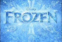 Frozen / by Jessica Cashmer-Patten