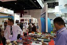 Beorol Middle East @ The Big5, Dubai 2014