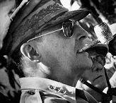 Pilotenbril geschiedenis