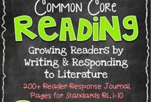 Primary level reading resources  / by Jacqueline Thomas