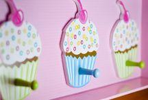 Cupcake Kombuis