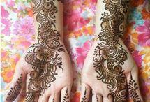 Henna lover