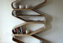 Shelves simple