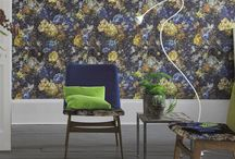 Great Wallpapers / Great wallpapers and the companies that make them as featured on my blog, Tabulous Design.