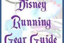 Disney Princess Marathon / by Elizabeth Filkins