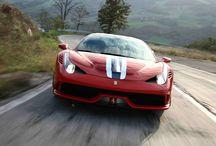 Ferrari / My Dream