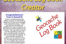Geocashing