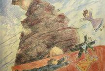 Giampaolo Talani / Selezione di opere di Giampaolo Talani che potete trovare nel nostro e-commerce all'indirizzo: http://www.galleria-galp.it/shop/index.php/artisti/giampaolo-talani.html?p=1