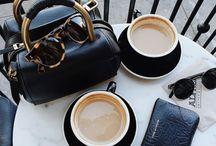 Coffee is life / coffee, beautiful coffee, coffee addict, beautiful coffee photos, barista, coffee art, coffee and fashion, coffee style