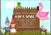 Party : Gnomeo & Juliet