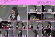 Theater, 1080P, 2017, TV-Variety, 夕方 NMB48