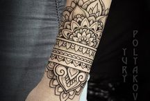 tatoos for women