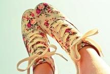 For my feet / by Bronwyn Cole