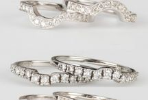 Ring Guards, Ring Enhancer, Ring Wraps / A ring guard is the perfect complement to your diamond engagement ring or a wedding ring. JD Houston has a wide range of beautiful ring guards, ring enhancers and ring wraps, in yellow gold, rose gold, white gold, and more. These ring wraps also make a great alternative to traditional wedding and anniversary bands. www.jewelrydepothouston.com or call us at 713.789.7977