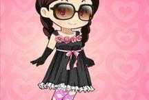 I miei avatar