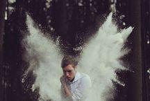 Inspiración fotografía experimental