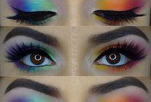 Makeup kecantikan