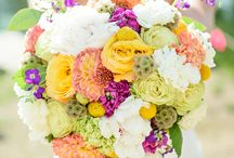Wedding Bouquets & Boutonnieres